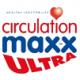 Cirkulationstræner Maxx Ultra logo